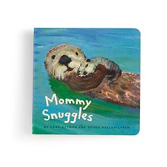 Kohl's Cares Mommy Snuggles Board Book