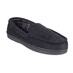 Men's Wembley Venetian Moccasin Slippers