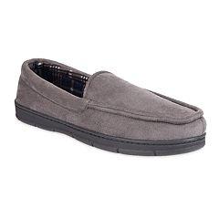 Men's Wembley Venetian Moccasin Slippers
