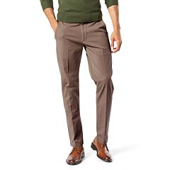 Big & Tall Dockers® Smart 360 FLEX Tapered Fit Workday Khaki Pants