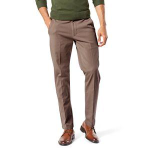 Big & Tall Dockers® Smart 360 FLEX Tapered Fit Workday Khaki Pants