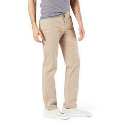 Big & Tall Dockers® Slim-Fit Original Khaki All Seasons Tech Pants D1
