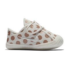 Nike Waffle 1 Infant Girls' Crib Shoes
