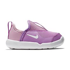 Nike Lil' Swoosh Toddler Girls' Sneakers