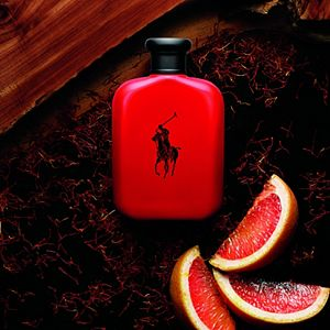 Ralph Lauren Polo Red Body Spray