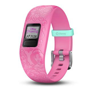 Garmin vivofit jr. 2 Adjustable Disney Princess Activity Tracker