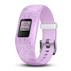 Garmin vivofit jr. 2 Adjustable Disney Princess Activity Tracker