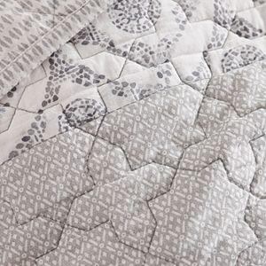Sonoma Goods For Life® Rizia Printed Quilt or Sham