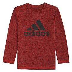 Boys 4-7x adidas Benchmark Logo Top