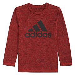 Boys 4-7x adidas Benchmark Logo Top