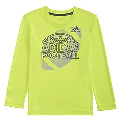 Boys 4-7x adidas Sporty Graphic Tee