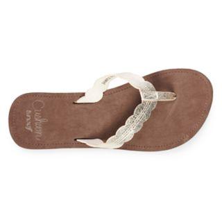 REEF Cushion Celine Women's Sandals