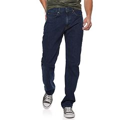 Men's Lee Straight-Leg Jeans