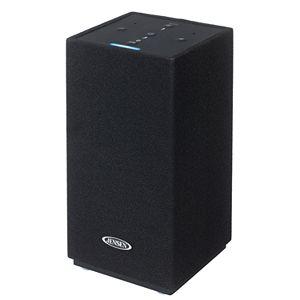 Jensen Alexa-Enabled Smart Speaker with Bluetooth & 360° Sound