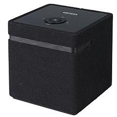 Jensen Wireless Stereo Bluetooth Smart Speaker with Chromecast built-in