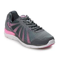 FILA® Memory Fraction 2 Women's Running Shoes