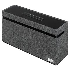 Solis Wireless Stereo Smart Bluetooth Speaker with Chromecast