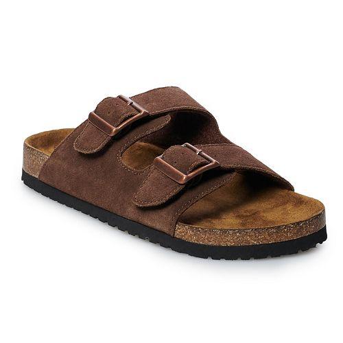 Dr. Scholl's Fin Men's Sandals