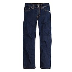 Boys 4-7x Levi's® 502™ Regular Jeans