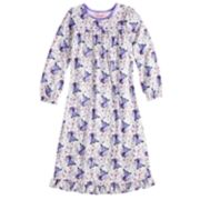 Disney's Vampirina Girls 4-10 Ankle Length Nightgown