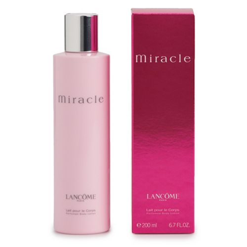 Lancome Miracle 6.7 Body Lotion Tube