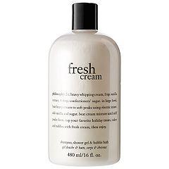 philosophy Fresh Cream Women's Shower Gel