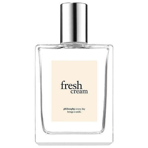philosophy Fresh Cream Women's Perfume - Eau de Toilette
