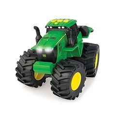 6-inch John Deere Monster Treads 4WD Tractor
