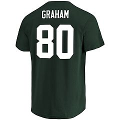 Men's Green Bay Packers Jimmy Graham Eligible Receiver Tee