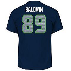 Men's Seattle Seahawks Doug Baldwin Eligible Receiver Tee