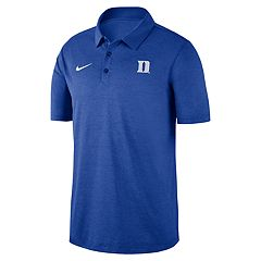 buy online 980c3 9ecca Men s Nike Duke Blue Devils Dri-FIT Polo