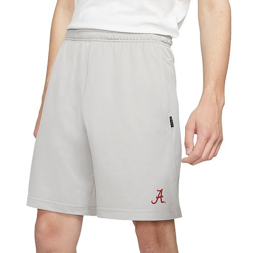 Men's Nike Alabama Crimson Tide Dri-FIT Coach Shorts
