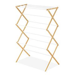 Whitmor Wood Drying Rack