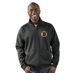 Men's Boston Bruins Rapidity Jacket