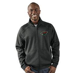 Men's Minnesota Wild Rapidity Jacket
