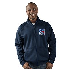 Men's New York Rangers Rapidity Jacket