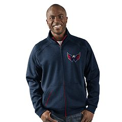 Men's Washington Capitals Rapidity Jacket