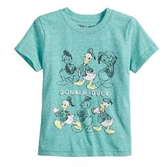Disney's Donald Duck Baby Boy Graphic Tee by Jumping Beans®