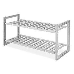 Whitmor 2-tier Under Sink Shelves