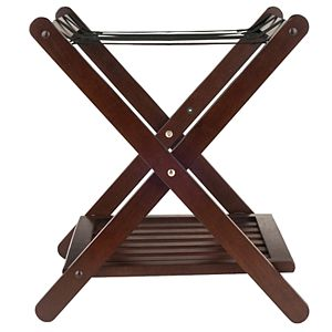 Winsome Remy Luggage Rack