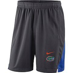 13ddacb3d Men's Nike Florida Gators Franchise Training Shorts