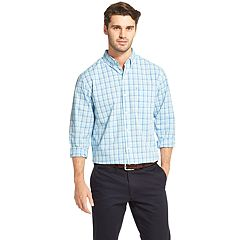 5c5c740855c Men s IZOD Premium Essentials Classic-Fit Button-Down Shirt