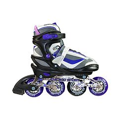 Chicago Skates 17G Adjustable In-Line Skates