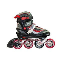 Chicago Skates 17B Adjustable In-Line Skates