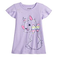 Disney's Aristocats Marie GIrls 4-12 Graphic Tee by Jumping Beans®