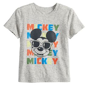 Disney's Mickey Mouse Baby Boy Sunglasses Graphic Tee by Jumping Beans®