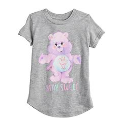 Toddler Girl Jumping Beans® Care Bears 'Stay Sweet' Graphic Tee