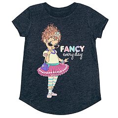 Disney's Fancy Nancy Toddler Girl 'Fancy Everyday' Graphic Tee by Jumping Beans®