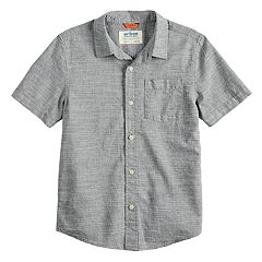 Boys 8-20 Urban Pipeline® Poplin Button-Down Shirt