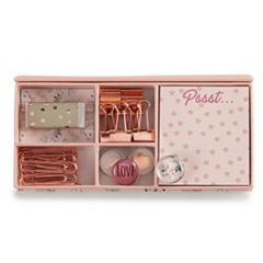 LC Lauren Conrad Stationery Set